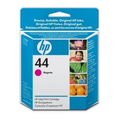 HP Ink Crtg 44M Magenta EUR